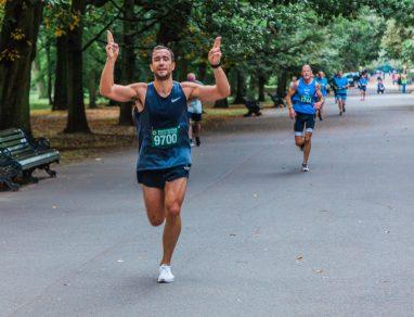 144 Regents Park Races 03.09.17