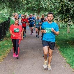 166 Regents Park Races 03.09.17