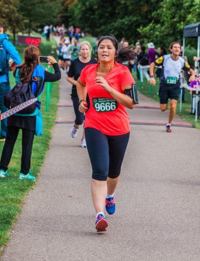 196 Regents Park Races 03.09.17