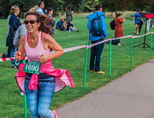 205 Regents Park Races 03.09.17