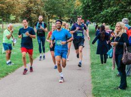 222 Regents Park Races 03.09.17