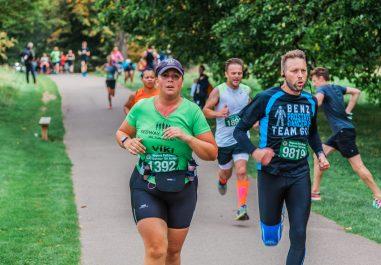 235 Regents Park Races 03.09.17