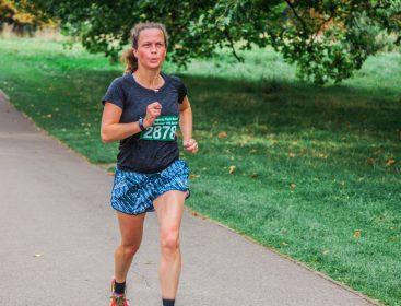 281 Regents Park Races 03.09.17