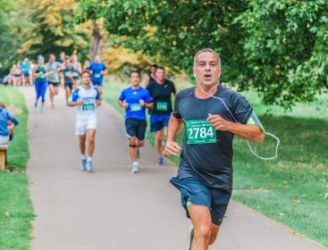 284 Regents Park Races 03.09.17
