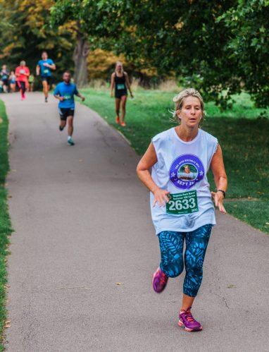 303 Regents Park Races 03.09.17