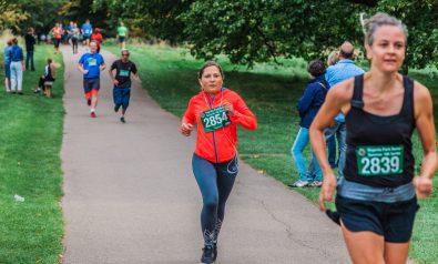 349 Regents Park Races 03.09.17