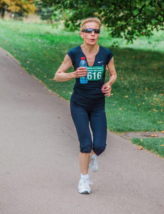 380 Regents Park Races 03.09.17