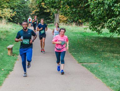 413 Regents Park Races 03.09.17