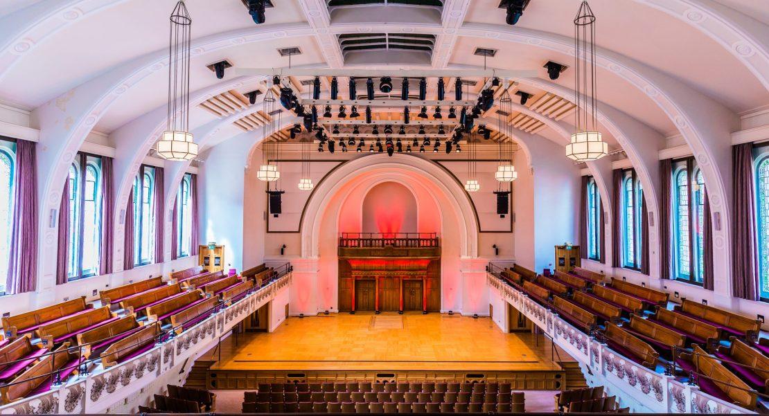 001 Auditorium