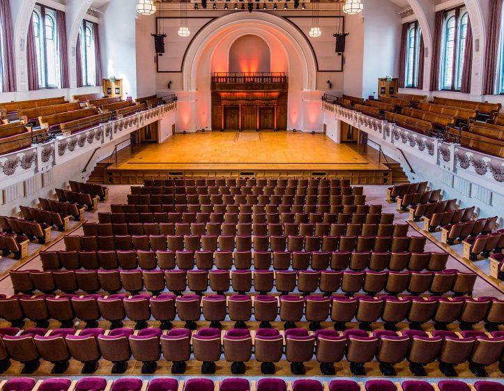 019 Auditorium