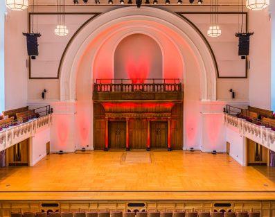 029 Auditorium