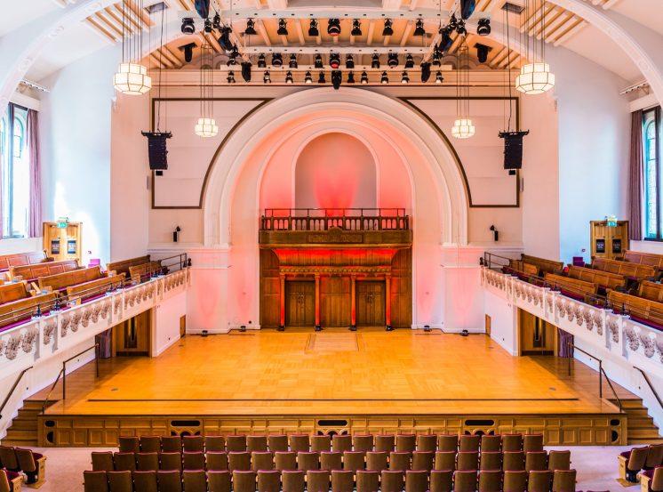 033 Auditorium