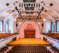 037 Auditorium
