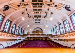 066 Auditorium