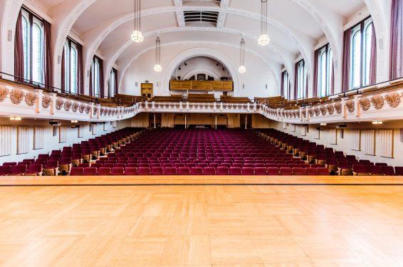 079 Auditorium