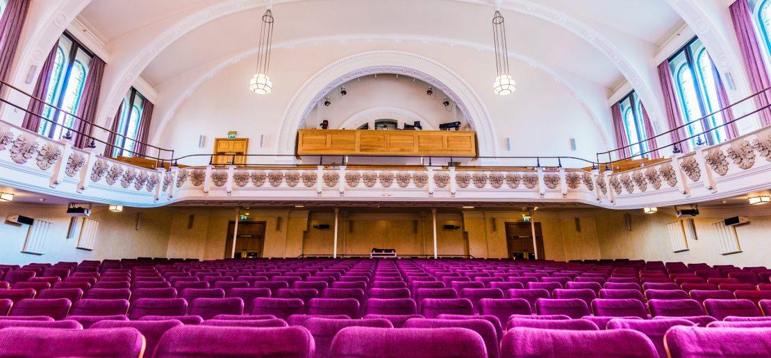 109 Auditorium
