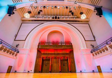 117 Auditorium