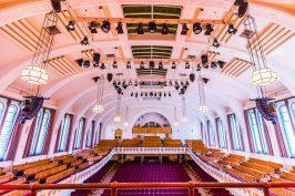 125 Auditorium