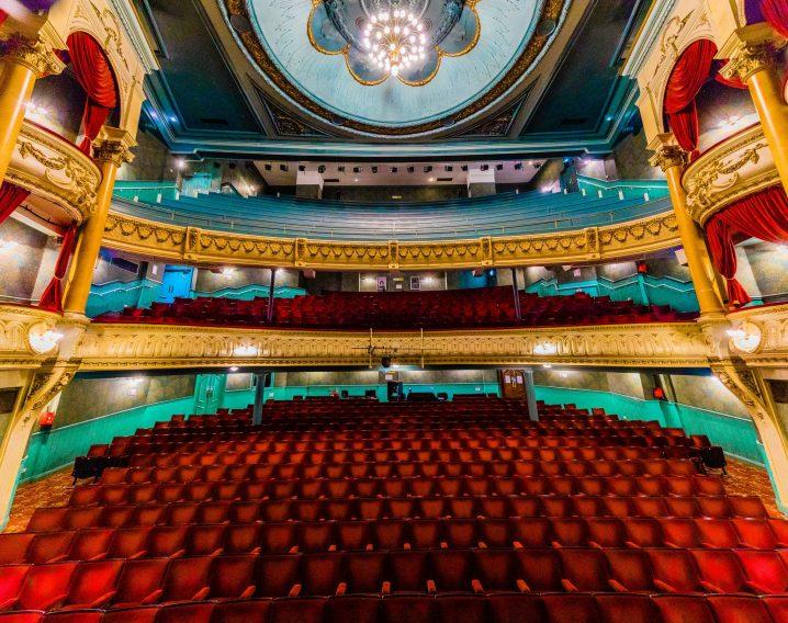 007 Grand Opera House Photos 2018