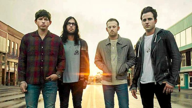 Image result for kings of leon