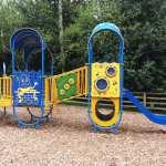 Bullbrook Drive Play Area, Bullbrook, Bracknell