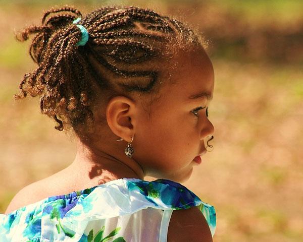 Kid Hair Accessories