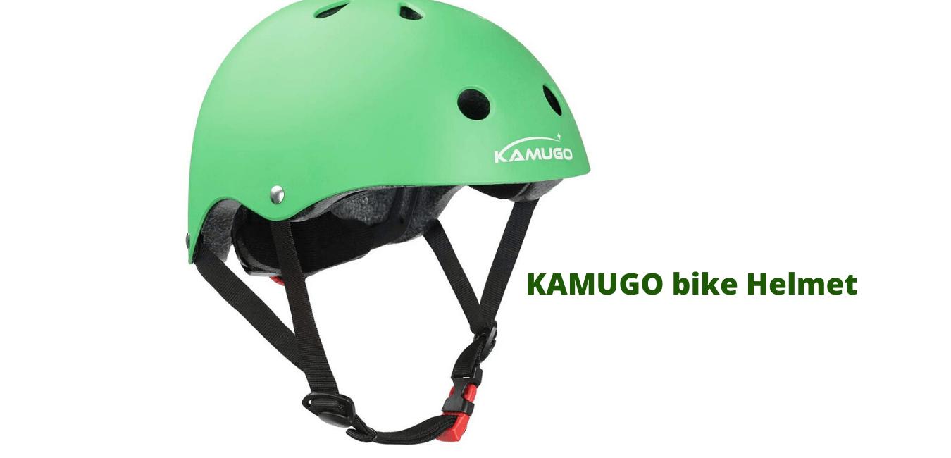 KAMUGO bike Helmet (1)