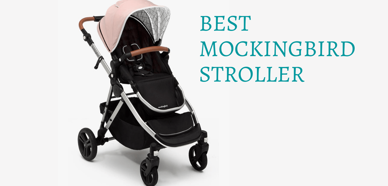 Best Mockingbird Stroller Review