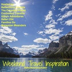 travel blog link up