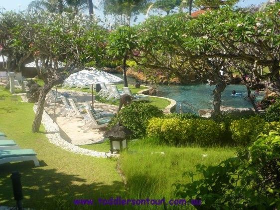grand hyatt Bali review