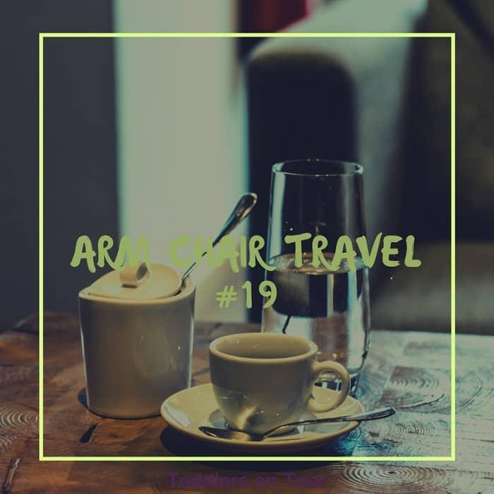 Arm Chair Travel #19