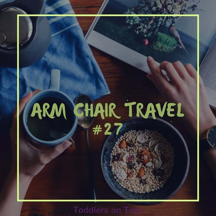 Arm Chair Travel #27