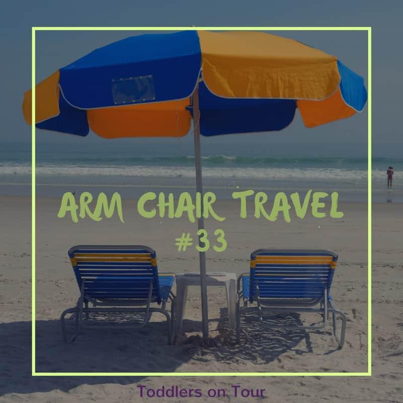 Arm Chair Travel #33