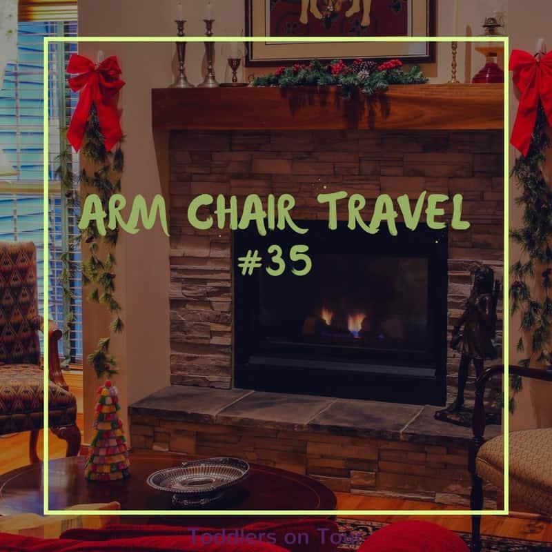 Arm Chair Travel #35