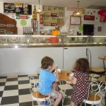 Tates Old Fashioned Ice Cream Shop