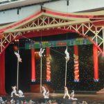 Cirque Shanghai Extreme