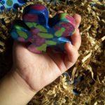 Jumbo Recycled Crayons Giveaway