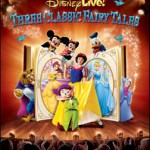 Disney Live! coming to Chicago