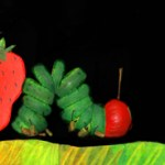 A Brown Bear, A Moon, and A Caterpillar: Treasured Stories by Eric Carle Giveaway