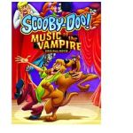 Scooby Doo Music of the Vampire Sweepstakes, Review, & Giveaway