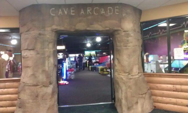 GJGBR - arcade