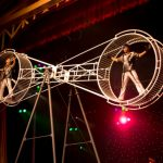 Cirque Shanghai Year of the Dragon