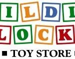 Building Blocks Toy Store Flood Sale