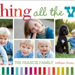 Shutterfly Holiday Cards Giveaway