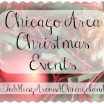 Chicago Area Christmas Events 2012