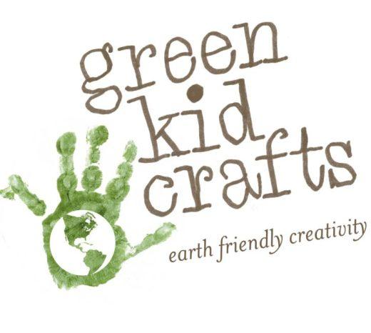 Green Kid Crafts - Toddling Around Chicagoland