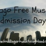 Museum Free Days – 2013