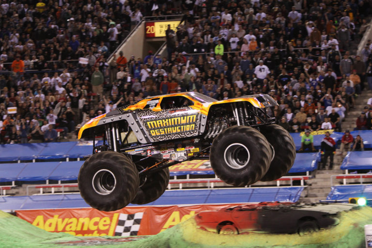 Monster Jam Tickets | Buy or Sell Monster Jam Tickets - viagogoSelling Fast· Wide Selection· Deals Won't Last Long· Secure Delivery+ followers on Twitter.