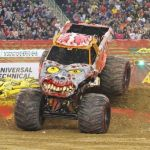 Monster Jam: Monster Truck Fun Facts