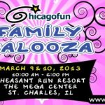 Chicago Fun Family Palooza – Giveaway